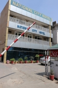National City Hotel