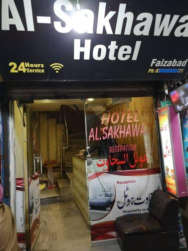 Al sakhwat hotel